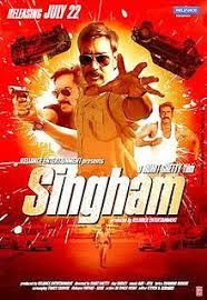 Singham Wikipedia