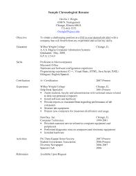 word resume samples inside  appealing basic  domainlives