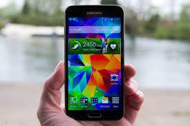 Samsung Galaxy S5 Bewertung