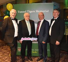 President of LYIT is the Honoured Guest at the 72nd Donegal Association  Ball. - www.gabriellesdiary.ie