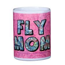 Fly 30 Chart Custom U S Aeronautical Fly Mom Chart Mug