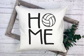 Get crafting with your cricut or any other cutting machines for crafty projects. Free Svgs Download Volleyball Home Home Decor Sport Svg Cut File Free Design Resources