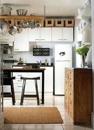 Above Kitchen Cabinets Ideas Interesting Decorating