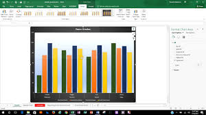 Save A Chart As A Template How To Save A Chart As A Template In Excel 2016