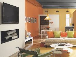 interior paint colors for 2017Small living room design ideas 2017