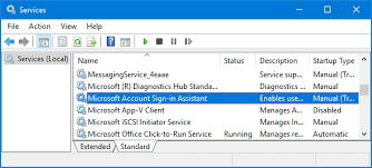fix can t sign into microsoft account
