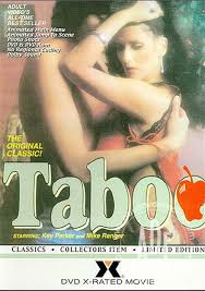 Taboo classic kay parker movie