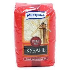 """<b>Рис Мистраль</b> Белый Круглозерный """"<b>Кубань</b>""""   Отзывы ..."""