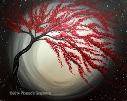 2453 tree of life paint and sip picasso s gvine wine painting parties in michigan painting studio wine painting parties clarkston