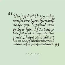 Mr Darcy Quotes Delectable Quotes About Mr Darcy Quotes