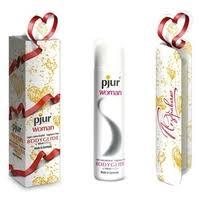 Масло-смазка Pjur <b>Концентрированный лубрикант на</b> ...