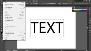 How To Save The File With A Transparent Background In Adobe Illustrator Cs6