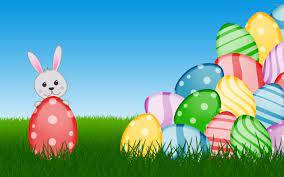 72+] Easter Bunny Desktop Wallpaper on ...