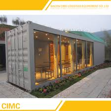 Sea Land Containers For Sale Mobile Shipping Container Coffee Shop Container Bar Buy