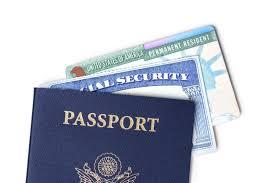 • an original social security card • a replacement social security card • a change of information on your record. How Do I Replace My Social Security Card