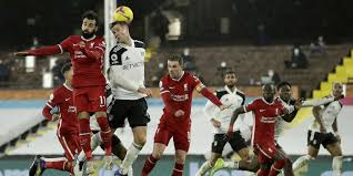 Find fulham vs liverpool result on yahoo sports. Hasil Pertandingan Fulham Vs Liverpool Skor 1 1 Bola Net