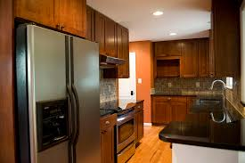 Remodelled Kitchens Style Remodelling Simple Inspiration Design