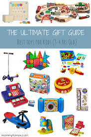 it s that time of the year when we are fast approaching the holiday season my last gift guide for toddlers ages 2 3 has been a big hit so i figured i would