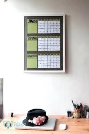 dry erase wall calendar like this item dry erase wall calendar