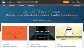Slede Share 10 B2b Marketing Presentations To Favorite On Slideshare