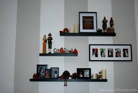 Office Wall Bookshelves - Home Design Ideas and Pictures