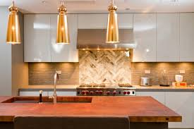 For Modern Kitchens 50 Best Modern Kitchen Design Ideas For 2017