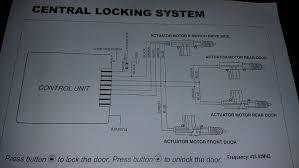mongoose central locking wiring diagram mongoose wiring diagrams remote central locking archive the navara forum description mongoose central locking wiring diagram