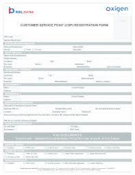 Rbl Csp Registration Fill Online Printable Fillable