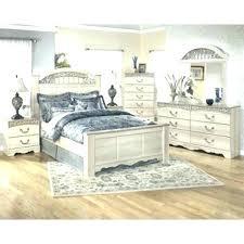 Ashley Furniture Black And White Bedroom Set Furniture Black Bedroom ...