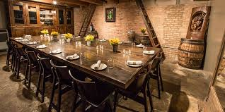 Private Dining Rooms Chicago Collection Best Design