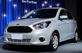 new car launches fordCARkhana Automobile Factory New Ford Figo 2015 known as KA in