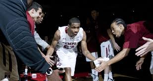 19/23 Men's Basketball Hosts St. Bonaventure in Wednesday Hoops  Doubleheader - Temple University Athletics
