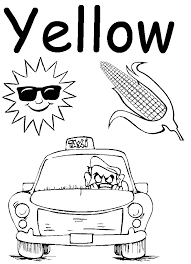 Coloring Pages: Color Worksheets For Preschool AZ Coloring Pages ...