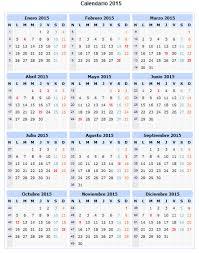 Calendarios 2015 Para Imprimir Rome Fontanacountryinn Com