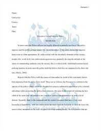 persuasive essays on police corruption corruption essay in english words essay on corruption in english anti