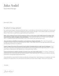 cover letter jake asdel cover letter