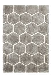 think rugs noble house nh30782 rugs grey white