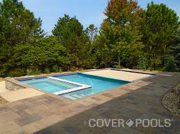 coverpools homeowner home cover pools pool cover gallery
