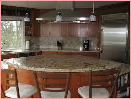 Corner Top Kitchen Cabinet Kitchen White Pendant Light Brown Dining Tables White Corner