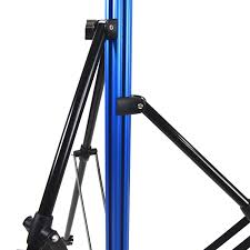 Flashpoint Pro Air Cushioned Heavy Duty Light Stand Multiflex Light Stand Savage Universal