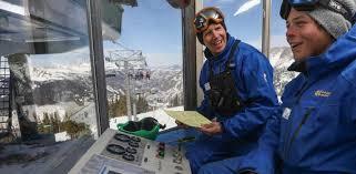 Seasonal Winter Jobs Employment Homepage