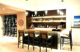 L Home Mini Bar Counter Design Corner Designs Modern