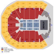 Pinnacle Bank Arena Basketball Seating Chart Kiss Lincoln Tickets Kiss Pinnacle Bank Arena Tuesday