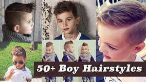 Popular Boys Hairstyle 50 little boy hair ideas the most popular baby boy hairstyles 4608 by stevesalt.us