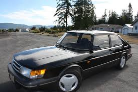 1988 Saab 900 SPG – Digestible Collectible