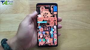 Cách hiện Ngôi Sao khi sạc điện thoại Android - THU THUAT AZ