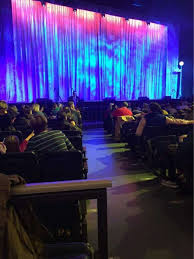 hulu theater at madison square garden section 101 row m seat