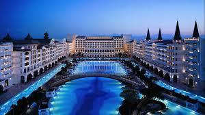 Luxury Hotel Market