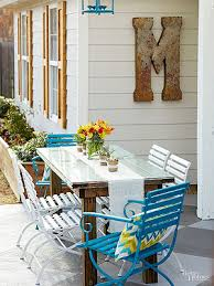 patio designs. Quick Patio Pick-Me-Ups Designs