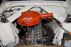 ford to close in an n icon the 1965 ford the pursuit 170 engine of the falcon
